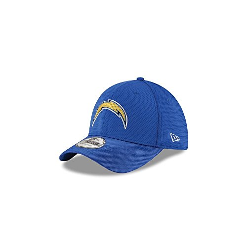 new-era-nfl-san-diego-chargers-39thirty-colour-rush-on-field-cap-m-l