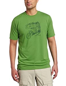 Buy Outdoor Research Mens Dirtbag RV Tech T-Shirt by Outdoor Research