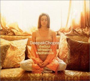 The Soul of Healing Meditations by Rasa Music
