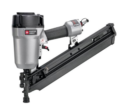 Porter-Cable FC350A Clipped Head 2-Inch to 3-1/2-Inch Framing Nailer