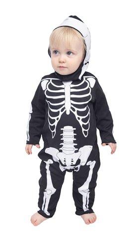 Baby Bones Halloween Costume for Infants 12-18 months