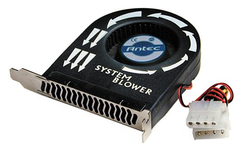 Antec Cyclone Blower, Expansion Slot Cooling Fan