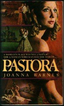 Image for Pastora
