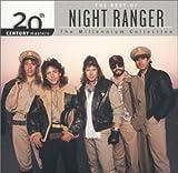 Best of Night Ranger-Millenniu