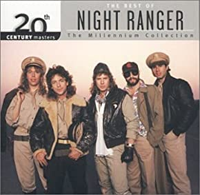 Image of Night Ranger