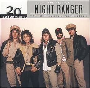 Image of Night Ranger