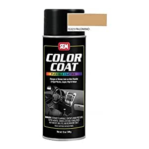 Color Coat Palomino Aerosol (SEM15323) Category: Auto Body Paints