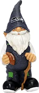 NFL Seattle Seahawks Garden Gnome