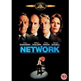 Network [DVD] [1976]by Faye Dunaway