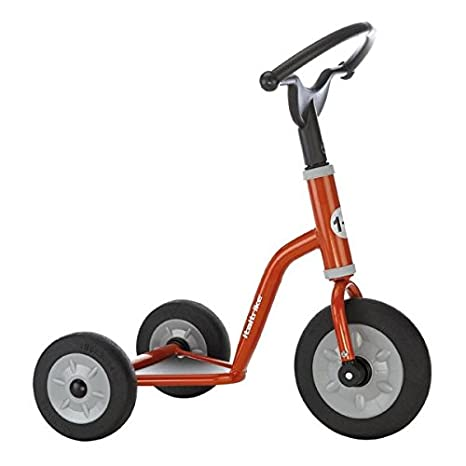 Sommer Mobil - 2050692 - Trottinette - Mini Scooter - X - Rot