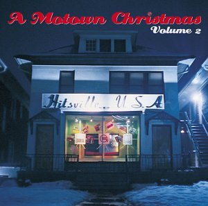 Various Artists - Motown Christmas 2 - Zortam Music