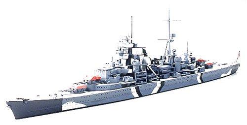 TAMIYA - 31805 - CROISEUR PRINZ EUGEN