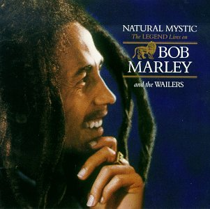 Bob Marley & The Wailers - Natural Mystic: The Legend Lives On (Bonus Track) - Zortam Music