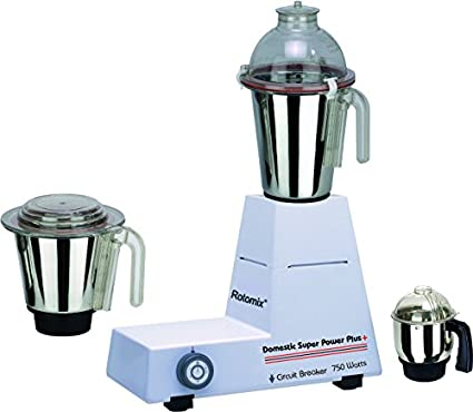 Rotomix-Heavyduty-Domestic-Plus-3-Jar-750W-Mixer-Grinder