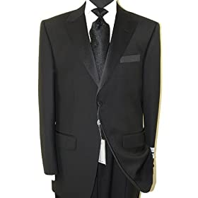 MENS WAREHOUSE TUX