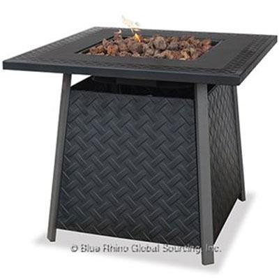 Endless-Summer-GAD1325SP-LP-Gas-Outdoor-Fire-Bowl-with-Steel-Mantel