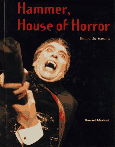 Hammer, House of Horror: Behind the Screams