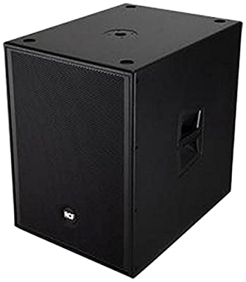 RCF 4PRO8003AS Active Subwoofer from RCF