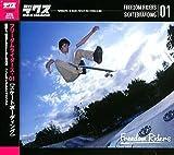 フリーダムライダース 01 スケートボーディング