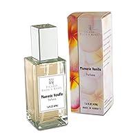Island Bath & Body Plumeria Vanilla Perfume 1.6oz.