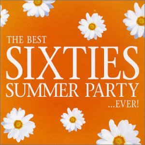 Various Artists - The Best Sixties Summer...ever  (Disc 1) - Zortam Music