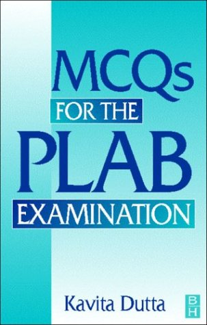 MCQS FOR THE PLAB EXAMINATION
