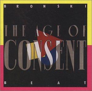 Bronski Beat - Why? (Full 12