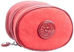 Kipling Jewelry Box, Article de voyage - Rouge (Red Combo)
