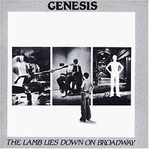 Genesis - The Lamb Lies Down on Broadway (2 of 2) - Zortam Music