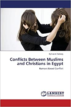 an analysis of conflict between christendom and islam In 2012, a phd thesis dialogue between christians between abrahamic religions after the 2003 invasion of iraq by a western coalition there was an armed conflict between branches of islam, with fighting and bombings.