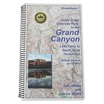 NRS River Maps - Grand Canyon