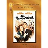 Mrs Miniver [DVD] [Region 1] [US Import] [NTSC]by Greer Garson
