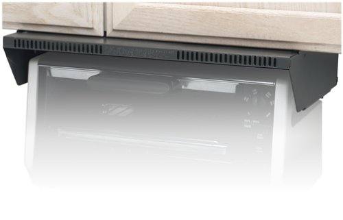 Black & Decker TMB3 Under Cabinet Heat Guard, for use with Toast-R-Oven (Under Cabinet Toaster Oven Mount compare prices)