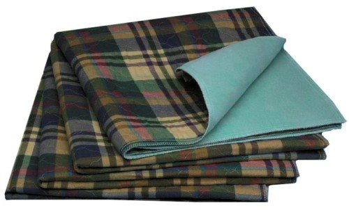 Waterproof Bed Sheet Protector 3594 front