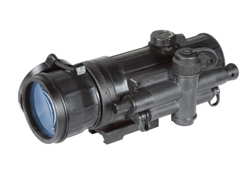 Armasight Co-Mr-3 Alpha Gen 3 Day/Night Vision Clip-On System Grade A