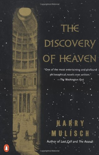 Image of The Discovery of Heaven