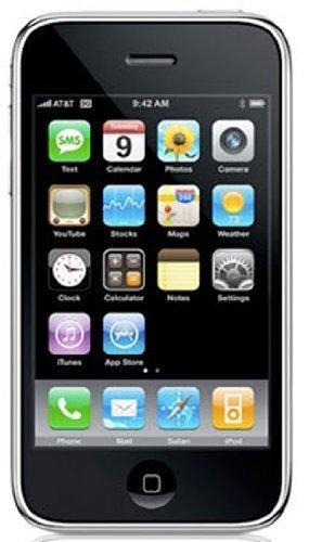 並行輸入品 iPhone 3GS 16GB ホワイト SIMフリー