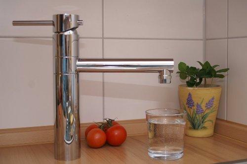 ® wellnesswirbler filtre pour robinet à eau)