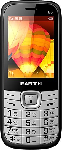 Earth E Phone 5
