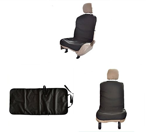 I@home Automotive All Terrain Protective Bucket Seat Cover