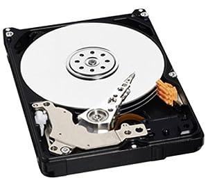 Western Digital WD Scorpio 640GB 8MB 5400rpm Blue, WD6400BPVT