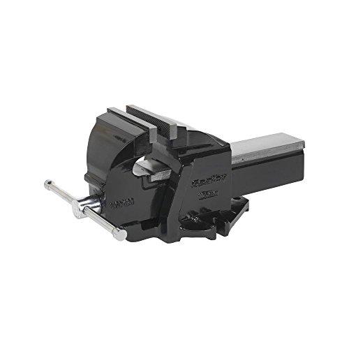 Sealey USV125 Professional Mechanic's Vice, SG Iron, 125 mm