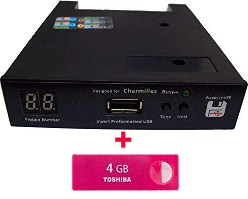 floppy-to-usb-emulator-for-charmilles-720-kb-dd-free-dhl-fast-shipping