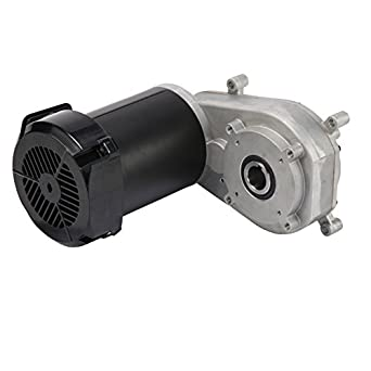 Bison 014 762 0055 Gear Motor Ip43 1 2 Hp 55 5 1 Ratio