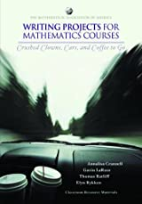WRITING PROJECTS FOR MATHEMATICS CLASSES