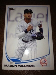 2013 Topps Pro Debut New York Yankees Team Set 10 Cards Almonte MINT by Topps