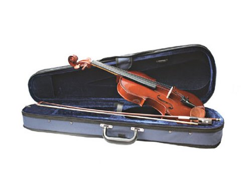 Primavera 90 Student Violin Outfit 4/4 Size (Set Up)