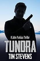 Tundra (john Purkiss Thriller Book 4)