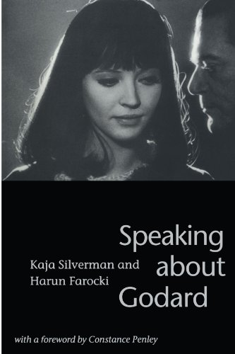 Speaking about Godard
