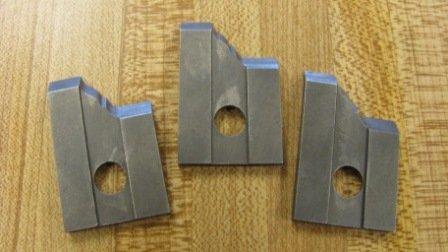 Corob Molding Knife: #43 Door Molding (Female)
